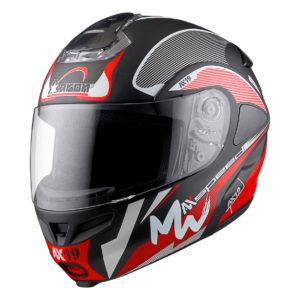 Hybrid -Max Speed