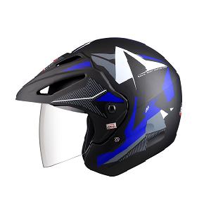 ApexWarrior-Gait-Blue-Sideview1