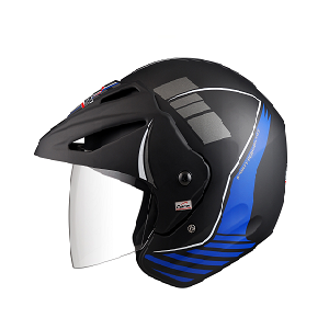 ApexWarrior -Sports -Blue-SideView1